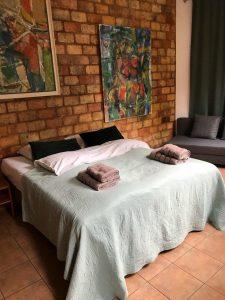 SAULĖS NAMAI B&B - Hotel in Vilnius - Triple room